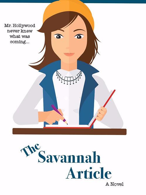 The Savannah Article