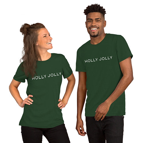 Holly Jolly T-Shirt