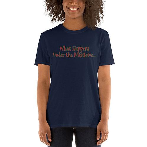 Dorie's Mistletoe T-Shirt