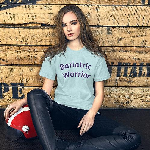 Warrior Short-Sleeve T-Shirt