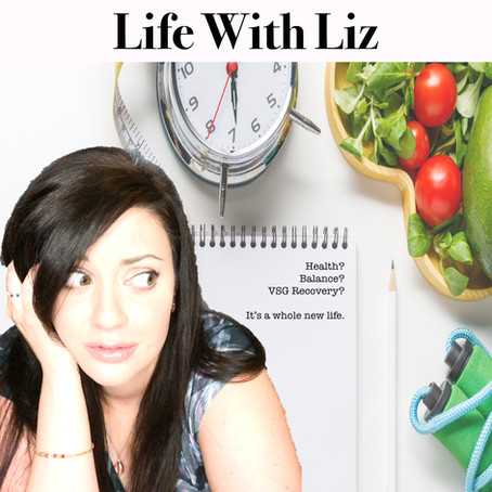 Life With Liz is Changing.