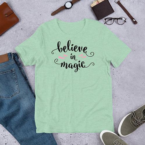 Believe in Magic T-Shirt