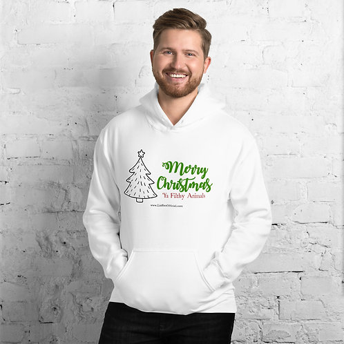 Filthy Animals Hoodie