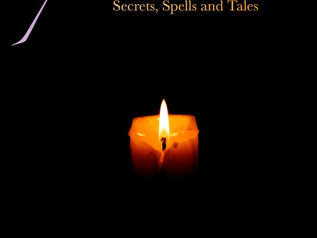 Spellbound: Secrets, Spells and Tales