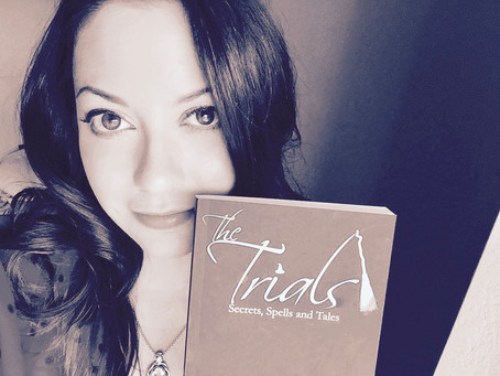 A Reading from The Trials