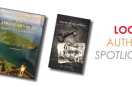 Local Author Spotlight