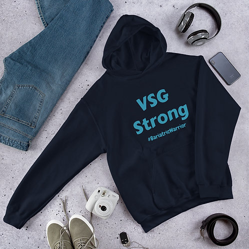 VSG Strong Hoodie