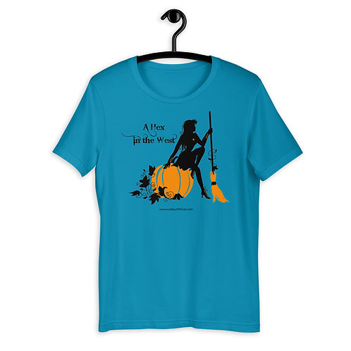 Hex West Witches T-Shirt