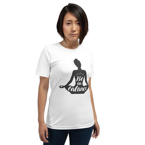 Be in Balance T-Shirt