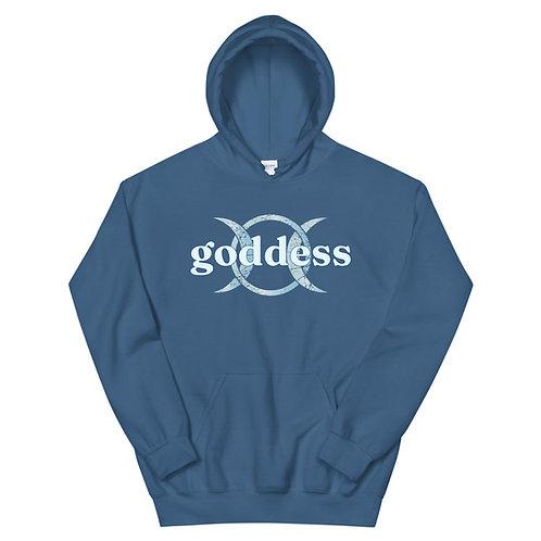 Goddess Hoodie
