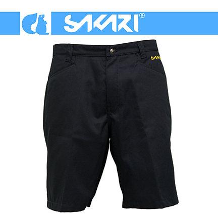 Sakari short jeans california dark