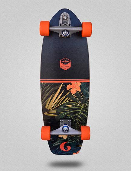 Glutier surfskate : Nayarit 31