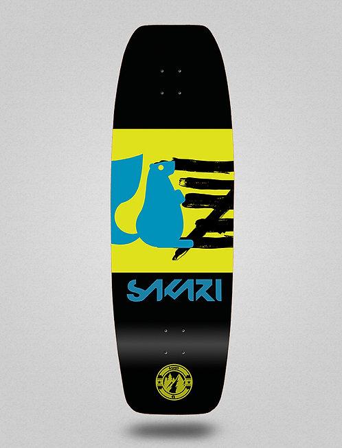 Sakari surfskate deck - Jeremy 31,5