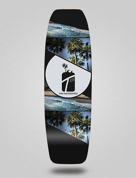 Txin deck - Palm beach 31,5