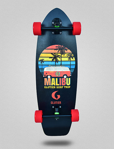 Glutier cruiser: Malibu 31