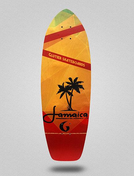 Glutier deck: Jamaica 31