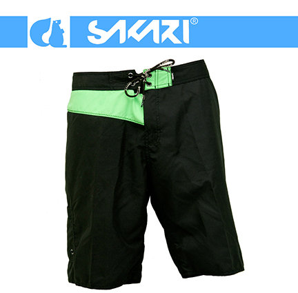 Sakari boardshort Louis green
