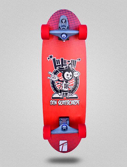 Txin surfskate - Yaroki 30