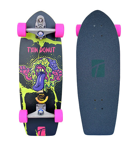 Txin surfskate - Donut zombie 29 Superflex