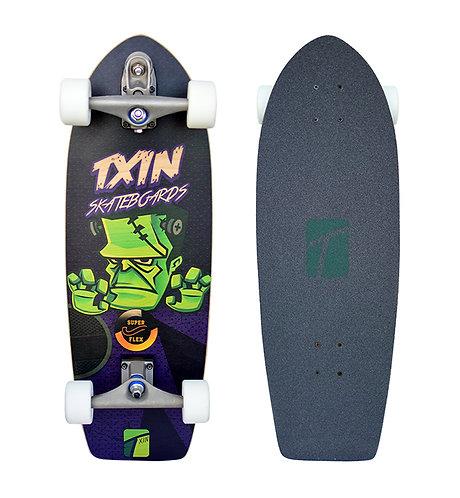 Txin surfskate - Frankie 29 Superflex