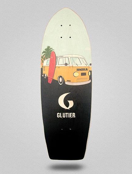 Glutier deck: Zenzela 29
