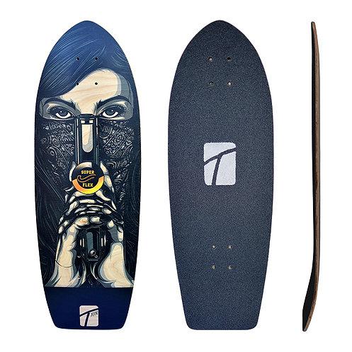 Txin deck - Tijuana 31 Superflex