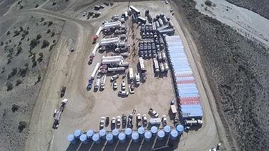 WPX Nitrogen Foam Frac in San Juan Basin