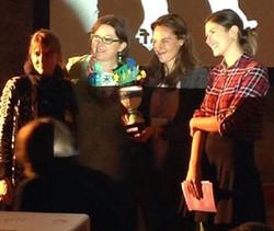 2013 Primo Premio Creatività