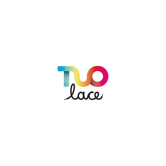 Logo TuoLace bianco