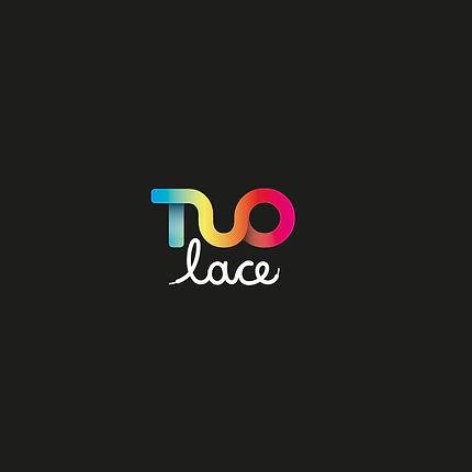 Logo TuoLace nero