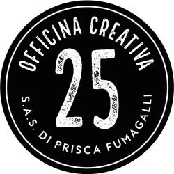 2016 - Nasce OC25