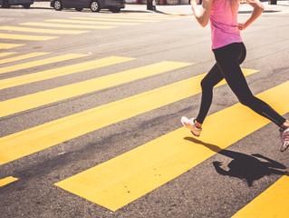 Czego uczy bieganie? Wielu rzeczy, a część z nich może okazać się bardzo przydatna w biznesie