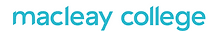 Macleay College Logo
