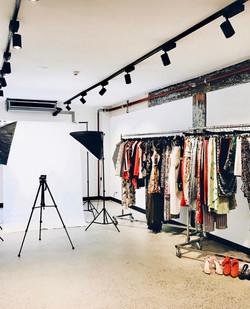 Styling Studio
