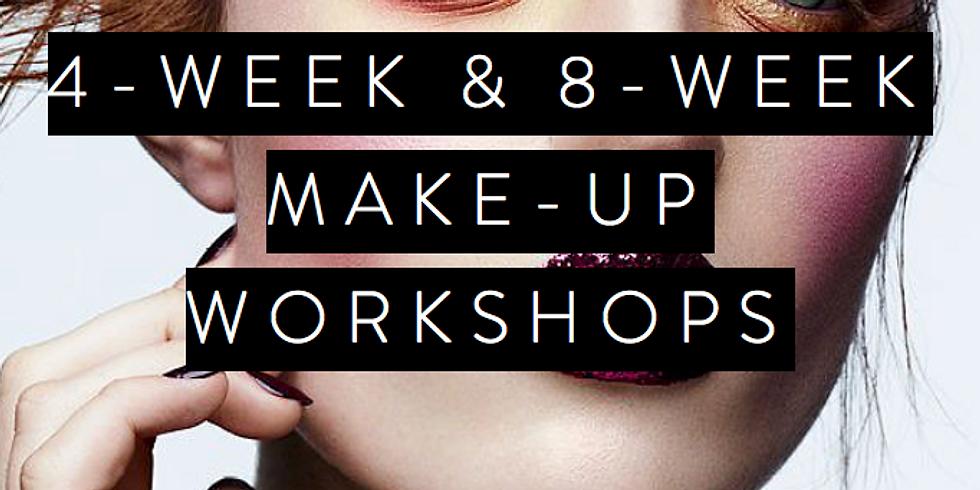 4-WEEK & 8-WEEK SHORT COURSES