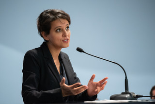 Najat Vallaud Bellkacem