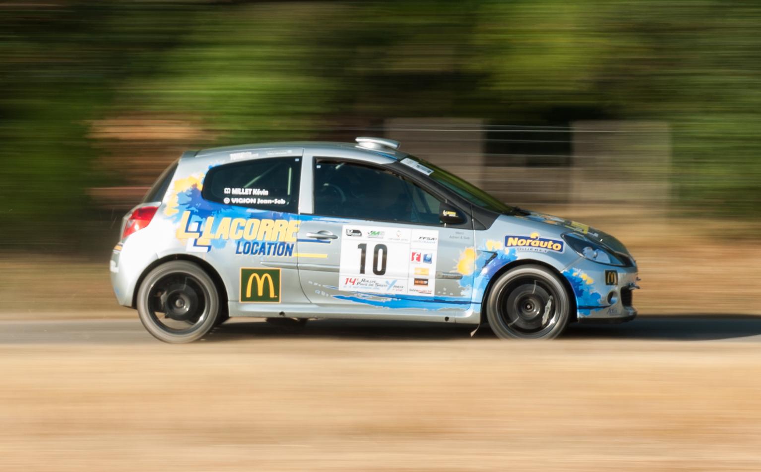 Photo Rallye