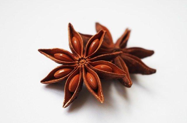 חליטת זרעי אניס