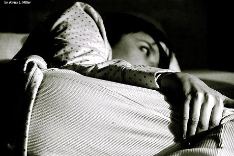 טיפול טבעי בנדודי שינה