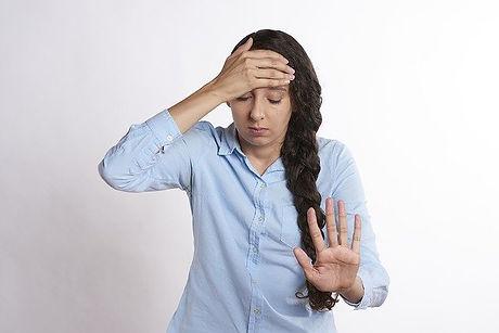 טיפול טבעי בסטרס, מתח, לחץ וחרדה