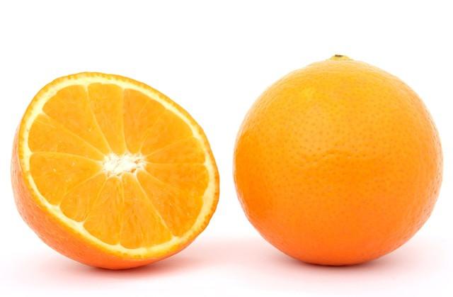 שמן תפוז