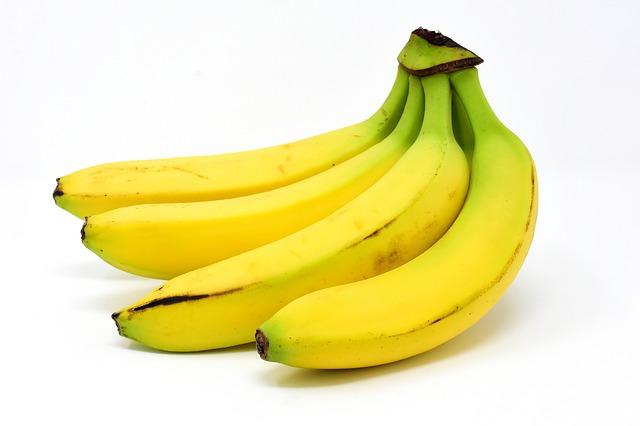 בננה - טריפטופן
