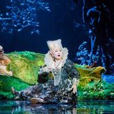 Glyndebourne, Midsummer Nights Dream, Titania