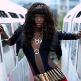 Urban Fashion Shoot for Touch Magazine