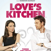 Love's Kitchen, Make-up Designer, featuring Dougray Scott and Claire Forlani