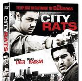 City Rats, Make-up Designer