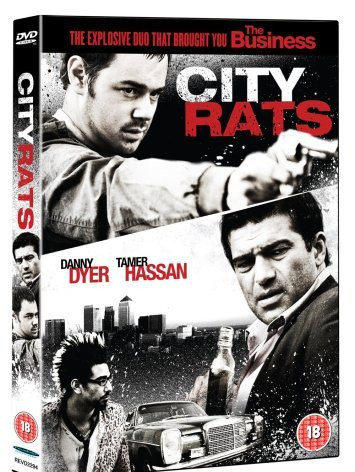 City Rats, Make-up Designer