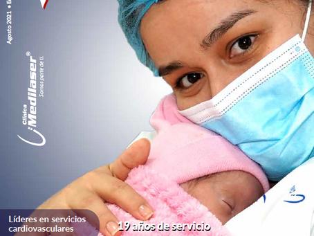 Revista Enfoque Vital - Primera Edición