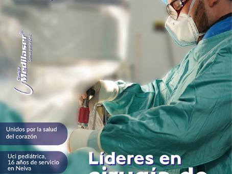 Revista Enfoque Vital - Tercera Edición