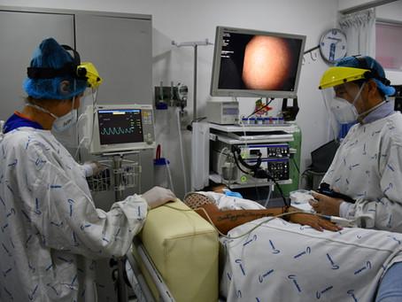 Alta tecnología para el diagnóstico temprano de cáncer gástrico en el Surcolombiano